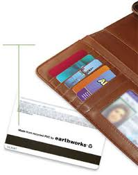 gift card wallet welcome to earthworks an eco friendly manufacturing and