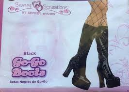 womens boots secret womens boots gogo sensations by secret wishes