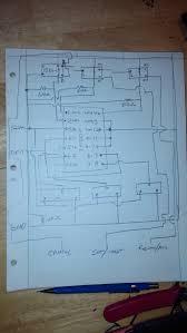lexus lx450 parts diagram crash u0027s 1997 lexus lx450 build page 2 the 1947 present