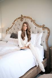 how to make your bedroom cozy southern curls pearls how to make your bedroom cozy for winter