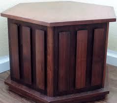 how to refinish veneer table furniture painting tips ideas refinishing mid century veneer