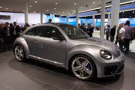 File Silver Vw Beetle R Fr Iaa 2011 Jpg Wikimedia Commons