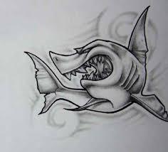 download free shark tattoo design shark tattoo designs shark