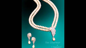 pearls necklace price images Chandrani pearls collection wmv jpg