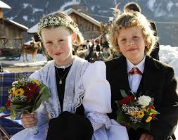 culture and customs in south tyrol traditions around the sciliar