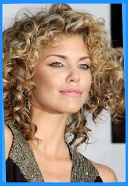 permed hairstyles permed hairstyles in different types of perms for medium hair