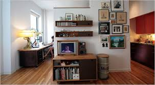 7 ideas for decorating small spaces