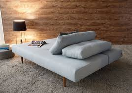 Floor Level Bed Recast With Bed Size 140 X 200 Cm
