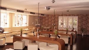 retro design hotel strandhalle restaurant café und bar auf langeoog