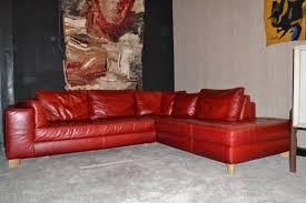 canapé italien en cuir grand canapé d angle design italien en cuir paul bert