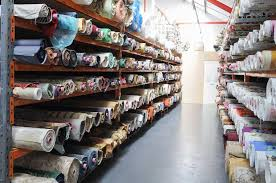Discount Upholstery Fabric Outlet Fabric Shop Fabric Warehouse The Millshop Online