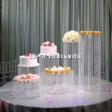 cheap wedding cake stands online get cheap led cake stand aliexpress com alibaba group