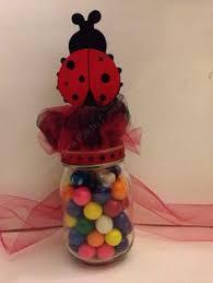ladybug shower ideas lady bug decoration centerpiece table