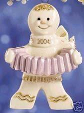 lenox gingerbread ebay