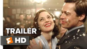 allied official trailer 1 2016 brad pitt movie youtube