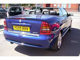 vauxhall purple used vauxhall astra convertible 1 8 i 16v 2dr in deeside clwyd