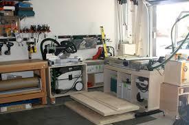 Garage Plans With Workshop My Garage Workshop