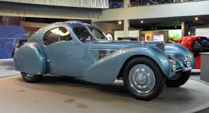 bugatti atlantic bugatti type 57sc atlantic alain gayot photos gallery