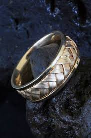 waterfront wedding band http www hanacoast hcg 6 z jpg coconut palm wedding band