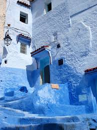 The Blue City Morocco by Blue City Of Shefshauen In Morocco 35 Photos Funcage
