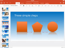 office for ipad now includes printing office blogs