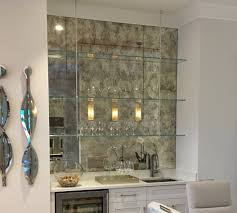 mirror tiles for bathroom walls antique mirror subway tiles builders glass of bonita inc