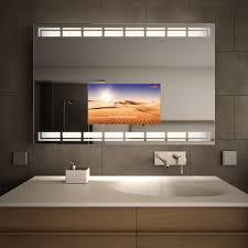 fernseher badezimmer badspiegel mit fernseher biga 300871558