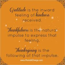 best of thanksgiving day quotes inspirational