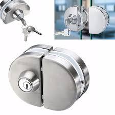 double glass door lock online get cheap double bolt lock aliexpress com alibaba group