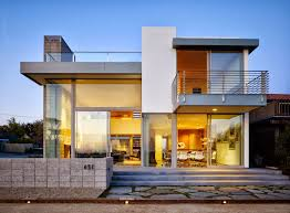 amazingly beautiful one storey with roof deck home beauty