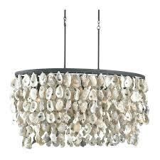 diy shell chandelier diy oyster shell chandelier eimat co