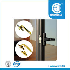 Cw Shower Doors by 2015 Very Cw 740double Sided Door Handle Lock Aluminium Window