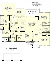 plans for a house two story house plans with master on second floor two story house