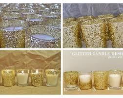Wedding Candle Centerpieces 25 Votive Candle Holders Wedding Centerpieces Candle