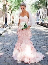 wedding dress ideas 24 nontraditional wedding dress ideas