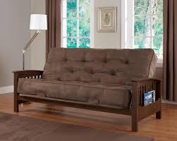 Inexpensive Tufted Sofa by Cheap Futon Sofa Bed Mattress Centerfieldbar Com