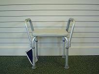 drive premium shower chair with back thompson pharmacy