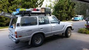 Ford Escape Kayak Rack - budget roof rack input requested ih8mud forum