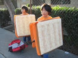 Sandwich Halloween Costume Egotv Blog Archive Grilled Cheese Sandwich Egotv
