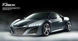 Acura Sports Car Price New Honda Nsx Price In Malaysia Sports Cars Pinterest Nsx