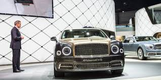 bentley mulliner limousine mulliner u0027s bentley mulsanne grand limo is inspired by a private