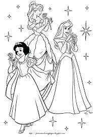 coloring pages princess free coloring pages free coloring pages