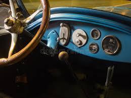 Buick Roadmaster Interior Interior 1925 Buick Roadmaster Stock Image Image 46143157