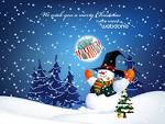 Wallpapers Backgrounds - Cartoon Christmas 69 wallpaper (wallpapers Christmas Cartoon Part Disney 69 christmaswallpapers 1600x1200)