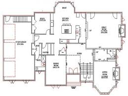 Lake Floor Plans 100 Floor Plans For Lake Homes Simple Small House Floor