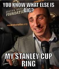 Big Nose Meme - bruins diehards on twitter marchand s response to all the big nose