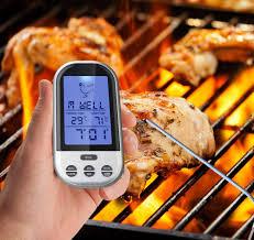 good backyard grill wireless thermometer part 9 china food