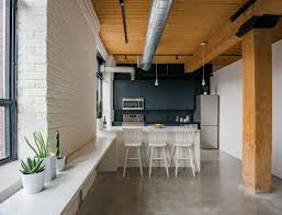 Home Design Blog Toronto Loft In Toronto Defined By Uniqueness And Functionality Designed