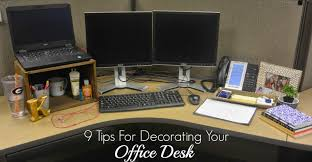 tips for decorating your home lightning in a bottle 9 tips for decorating your office desk