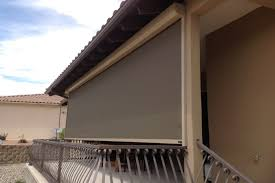 Motorized Outdoor Blinds Budget Blinds Farmington Nm Custom Window Coverings Shutters